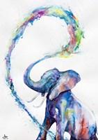 Veris Fine-Art Print