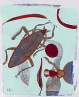 Leaf Cutter 12 Fine-Art Print