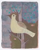 A Yellow Dove 15 Fine-Art Print