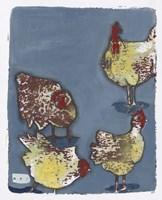 Harem 19 Fine-Art Print