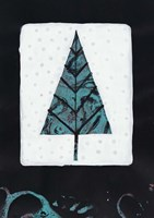Xmas Tree 1 Fine-Art Print