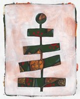 Xmas Tree 2 Fine-Art Print