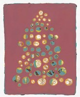 Xmas Tree 4 Fine-Art Print