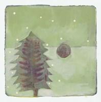 Xmas Tree 5 Fine-Art Print