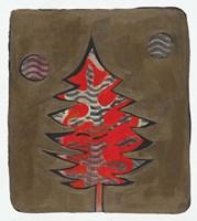 Xmas Tree 6 Fine-Art Print