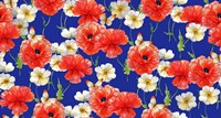 Poppies (Pattern) Fine-Art Print