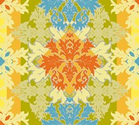 Summer (Pattern) Fine-Art Print