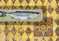River Fish Fine-Art Print