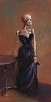 Madame X-Ray Fine-Art Print