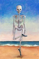 Skeltic Dancer Fine-Art Print