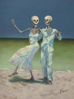 Shall We Dance Fine-Art Print
