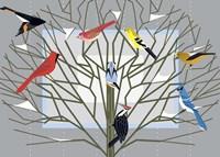 New Winter Tree Fine-Art Print