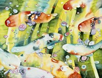 Upstream Fine-Art Print