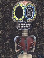 Toma Mi Corazon Fine-Art Print