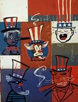 Congress Fine-Art Print