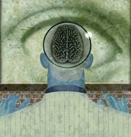 Minds Eye Fine-Art Print