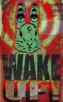 Wake Up Fine-Art Print