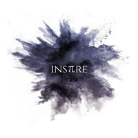 Inspire Powder Explosion Purple Fine-Art Print