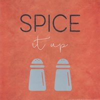 Spice It Up Fine-Art Print