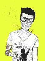 Hipsters Not Dead Fine-Art Print