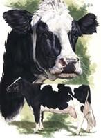 Holstein Cow Fine-Art Print