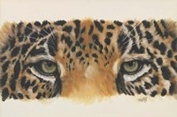 Eye-Catching Jaguar Fine-Art Print