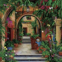 Mexicasa Fine-Art Print