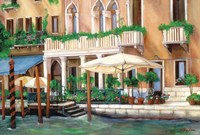 Summer In Venice Fine-Art Print