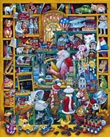 Toyman Fine-Art Print
