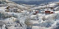 When Winter Comes 2... Fine-Art Print