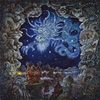 Star Dragon Fine-Art Print
