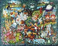 Wonderland Fine-Art Print