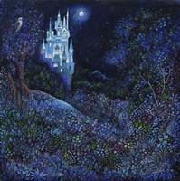 The White Castle Fine-Art Print