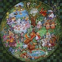 Another Day In Wonderland Fine-Art Print