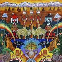 Monument Valley Fine-Art Print
