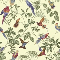 Aviary Neutral Fine-Art Print