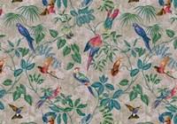 Aviary Sandstone Fine-Art Print