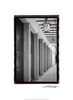 French Quarter Architecture VI Fine-Art Print