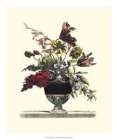 Flowers for June I Fine-Art Print