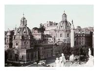 Monumental View I Fine-Art Print