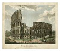 The Coliseum Fine-Art Print