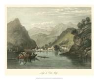 Lago di Como, Italy Fine-Art Print