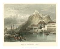 Fortress on the Rhine Fine-Art Print