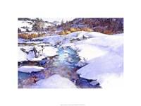 Deer Creek Bend - Colorado Fine-Art Print