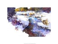 Snake River Meadow - Keystone, Co. Fine-Art Print