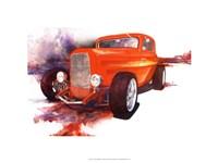 '32 Ford Highboy Fine-Art Print