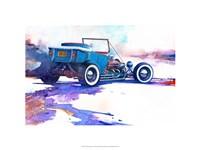 '22 Ford Model-T Fine-Art Print