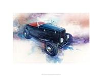 '32 Ford Roadster Fine-Art Print