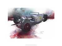 '30 Ford Pickup Fine-Art Print