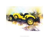 '23 Kissed Speedster Fine-Art Print